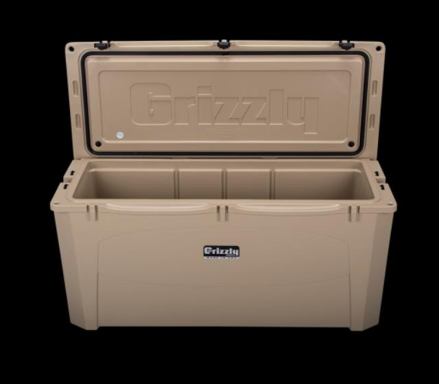 Where to find Cooler, Grizzly 165 Qt. in Kearneysville