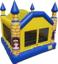 Rental store for Castle Bouncer, 15x15 in Kearneysville WV