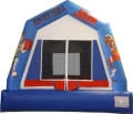 Rental store for Sports Jam Bouncer, 15x15 in Kearneysville WV