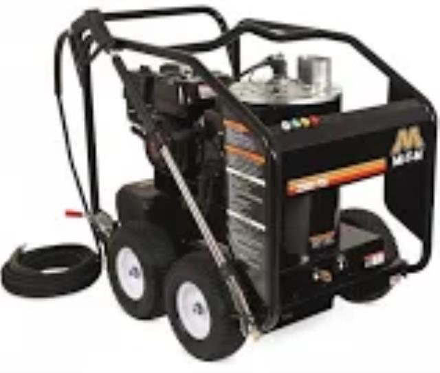 Where to find Hot Pressure Washer, 2400 PSI in Kearneysville