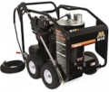 Rental store for Hot Pressure Washer, 2400 PSI in Kearneysville WV