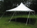 Rental store for 20  x 20  Pole Tent in Kearneysville WV