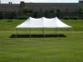 Rental store for 20  x 40  Pole Tent in Kearneysville WV