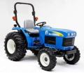 Rental store for Tractor, New Holland Tc33 in Kearneysville WV