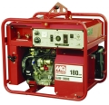 Rental store for Welder Generator, Gas 3000 W in Kearneysville WV