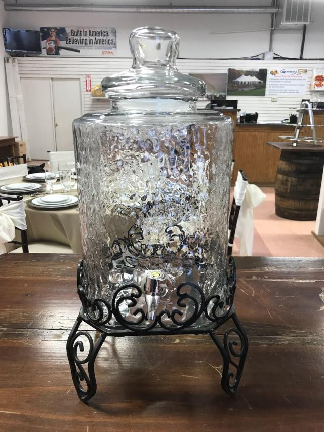 Where to find Dispenser, Glass-Stained in Kearneysville
