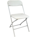 Rental store for White Folding Chairs in Kearneysville WV