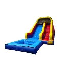 Rental store for Water Slide w  Detachable Pool in Kearneysville WV