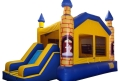Rental store for Castle Combo w  Slide in Kearneysville WV