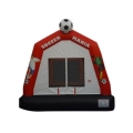 Rental store for Soccer Jam Bouncer, 15x15 in Kearneysville WV