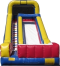 Rental store for Water Slide Inflatable in Kearneysville WV
