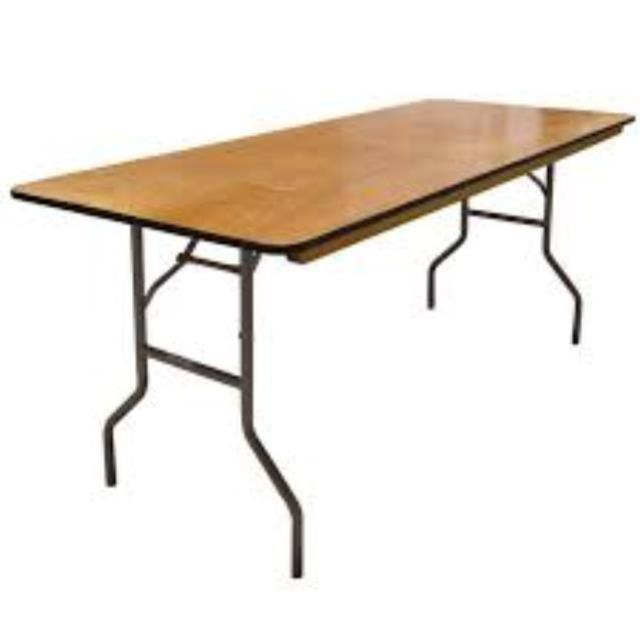 Where to find Rectangle Tables, 96 in in Kearneysville