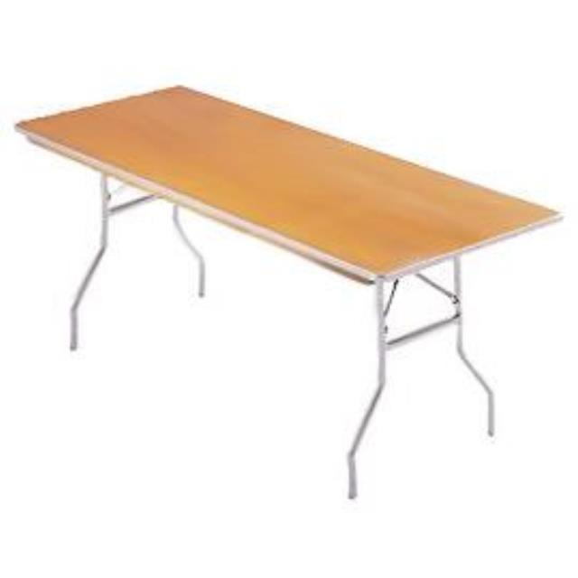 Where to find Rectangle Tables, 72 in in Kearneysville
