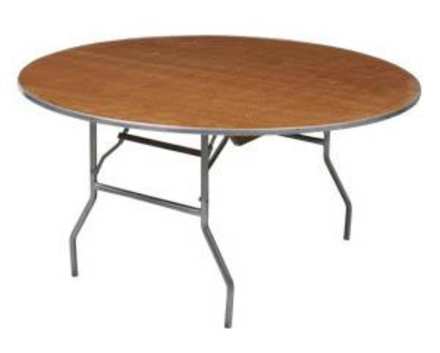 Where to find Round Tables, 72 in in Kearneysville
