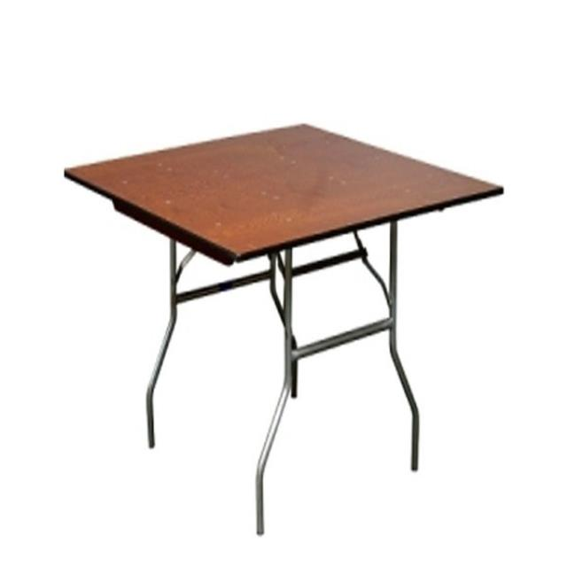 Where to find Bistro Card Tables, 36  X 36 in Kearneysville
