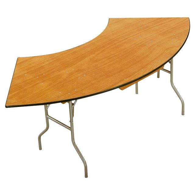 Where to find Serpentine Tables, 102 in in Kearneysville