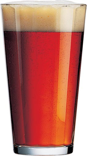 Where to find Pilsner Pint Glass 16oz in Kearneysville
