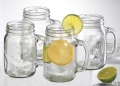Rental store for Mason Jar Glass 16oz in Kearneysville WV