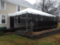Rental store for 15  x 20  Frame Tent in Kearneysville WV