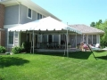 Rental store for 20  x 20  Frame Tent in Kearneysville WV