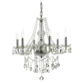 Rental store for Tent Chandelier, Crystal in Kearneysville WV