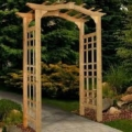 Rental store for Wedding Arch, Wood Like in Kearneysville WV