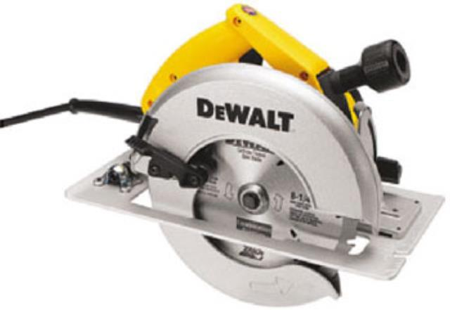 Where to find Handheld Circular Saw, 7 in Kearneysville