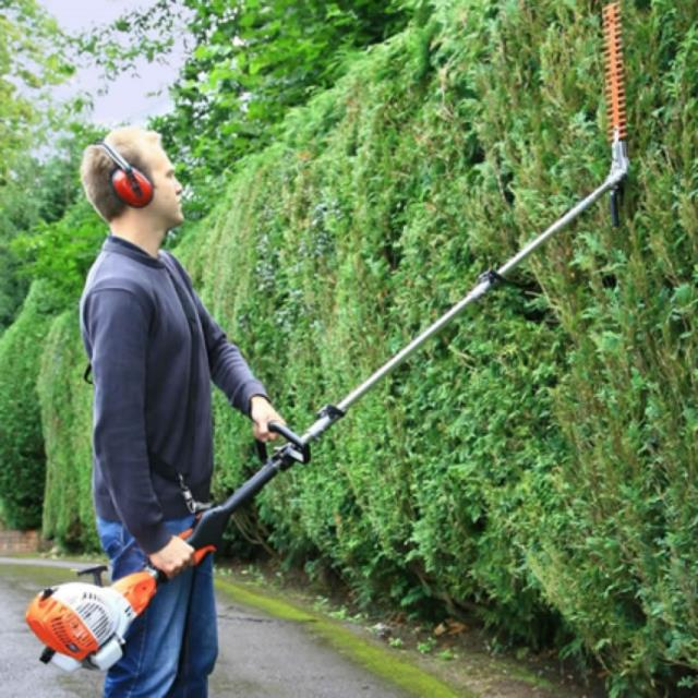 Where to find Hedge Trimmer, Gas on Pole in Kearneysville