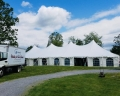 Rental store for 40x100 High Peak Tension Tent in Kearneysville WV