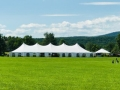 Rental store for 40x120 High Peak Tension Tent in Kearneysville WV