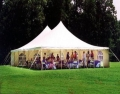Rental store for 40 x 60 High Peak Tension Tent in Kearneysville WV