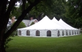 Rental store for 40 x 80 High Peak Tension Tent in Kearneysville WV