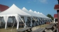 Rental store for 30x105 High Peak Tension Tent in Kearneysville WV