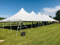 Rental store for 30 x 90 High Peak Tension Tent in Kearneysville WV