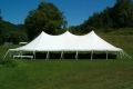 Rental store for 30 x 60 High Peak Tension Tent in Kearneysville WV