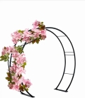 Rental store for Wedding Arch, Metal Hoop in Kearneysville WV