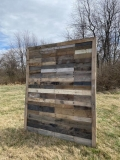 Rental store for Pallet Wall-Backdrop in Kearneysville WV