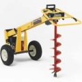 Rental store for 1 Man Towable Post Hole Auger in Kearneysville WV