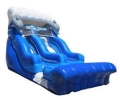 Rental store for Flipper Dipper Waterslide in Kearneysville WV