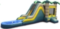 Rental store for Jungle Combo Slide w  pool in Kearneysville WV
