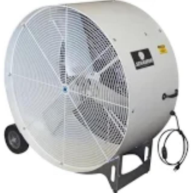 Rent Heating & Cooling