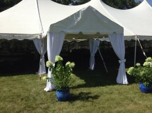 Rent Marquee Tents