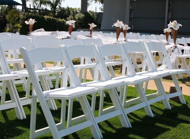 Chair rentals in Kearneysville West Virginia, Ranson, Charles Town, Harpers Ferry WV