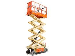 Rent Scissor Lifts