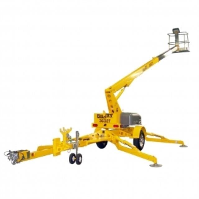 Rent Aerial And Lift Equipment