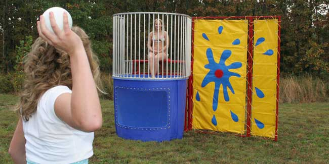 Party Rentals in West Virginia, Maryland, and Virginia