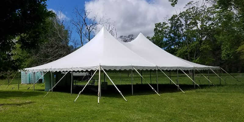 Canopy Tent Rentals in West Virginia, Maryland, and Virginia