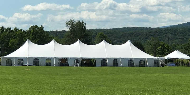 Special Event Rentals in West Virginia, Maryland, and Virginia